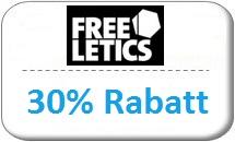 Freeletics Gutschein 30-Prozent