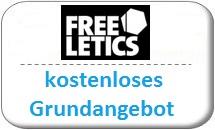 Freeletics Gutschein kostenloses Grundangebot