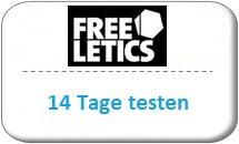 Freeletics Rabatt 14 Tage testen