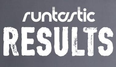 Runtastic Results Logo