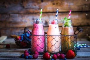 Ideen für ein proteinreiches Frühstück