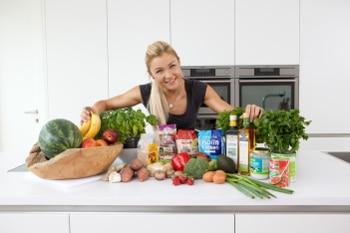 Sophia Thiel Ernährung