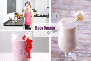 BodyChange mySHAKE