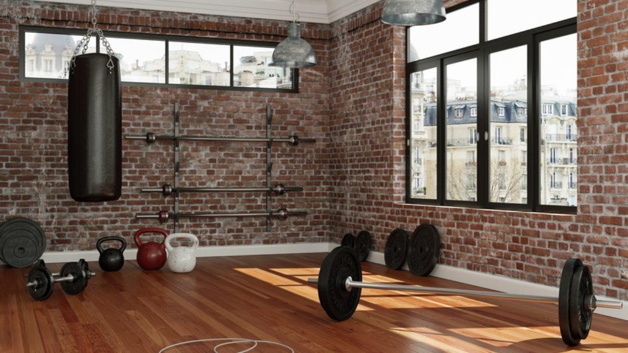 Home Gym einrichten - Das perfekte Fitnessstudio für zu Hause