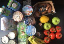 NewMoove Ernährung Fit Food Guide