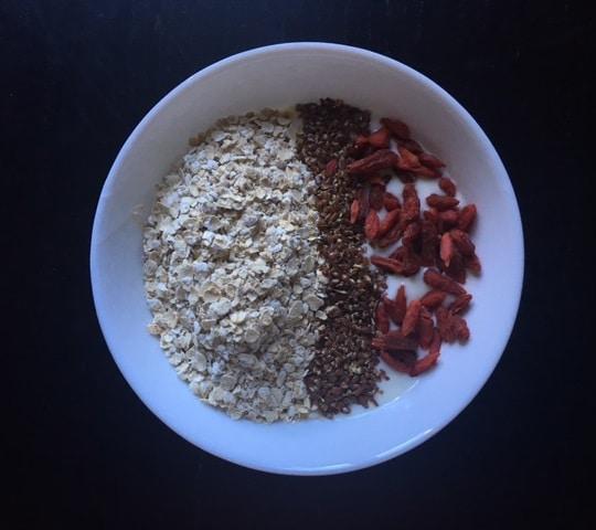 NewMoove Frühstück Rezept
