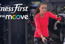 Fitness First und NewMoove