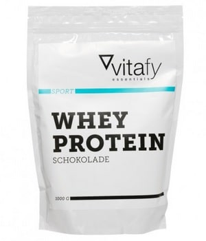 Whey Protein Vitafy