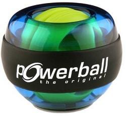 powerball Fitness Geschenkideen