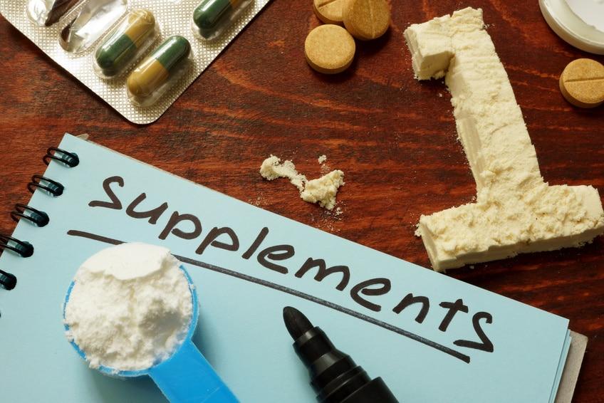 Testosteronspiegel erhöhen: Nahrungsergänzungsmittel