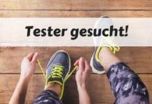 Tester gesucht für Online Fitness-Programme