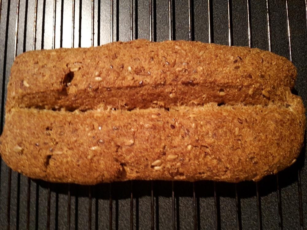 BodyChange Brot Rezept