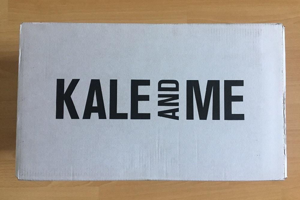 Kale and Me Paket