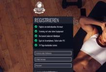 KERNWERK Registrierung
