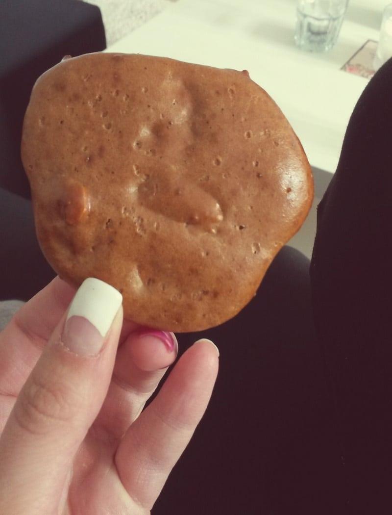 Sophia Thiel Rezept Schoko-Erdnuss-Cookies