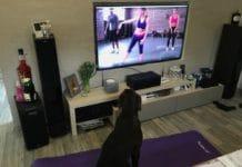 Gymondo Erfahrungen Training zu Hause
