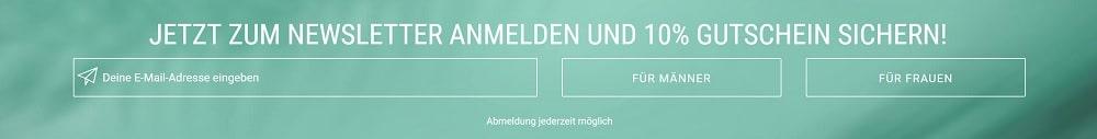 foodspring Gutscheincode Newsletter