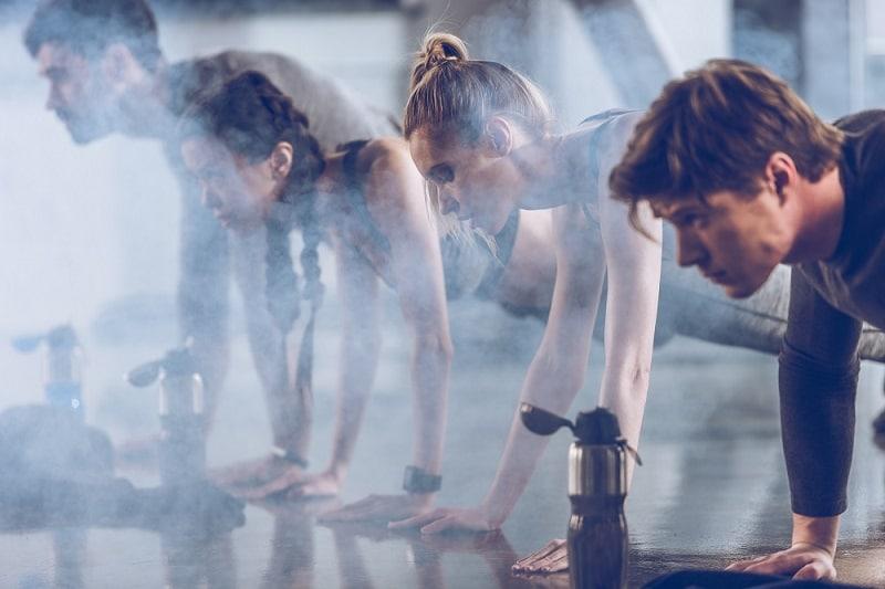 Trainingsbooster Erfahrungen Wirkung