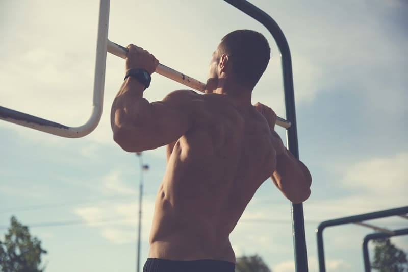 Intermittent Fasting Muskelaufbau