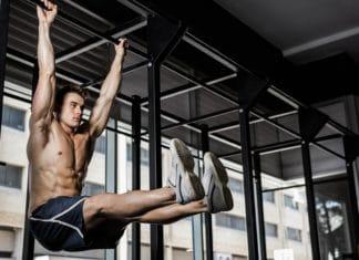 Obere Bauchmuskeln trainieren