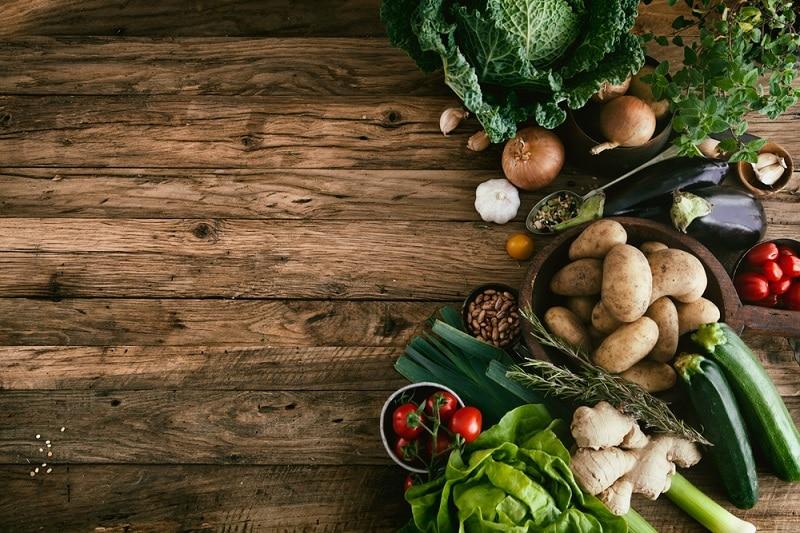 L-Carnitin bei Veganern