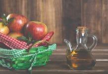 Apfelessig trinken Wirkung