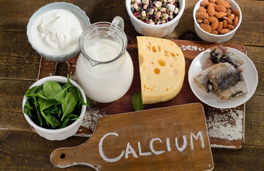 Calciummangel Symptome, Test - Hypokalzämie