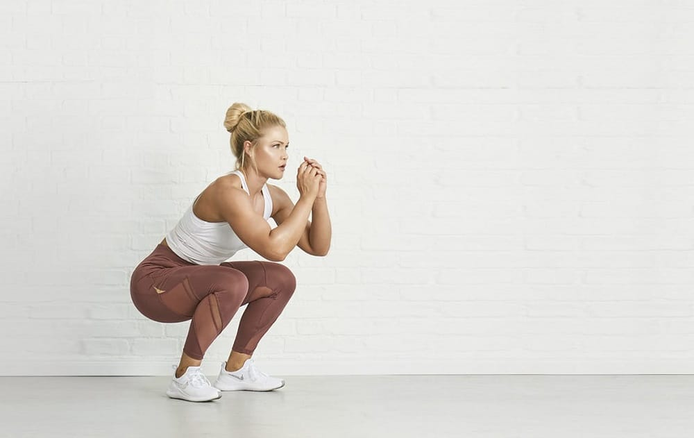 Gymondo Test - Sophia Thiel Bodysystem