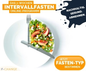 If-Change Intermittent Fasting Programm