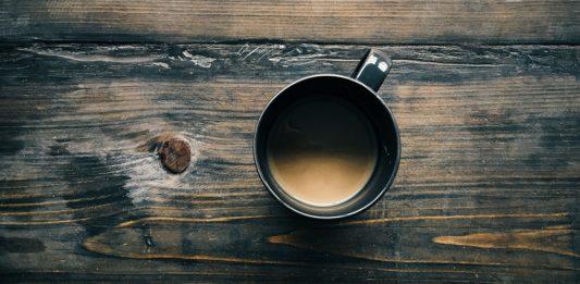 Intervallfasten Kaffee
