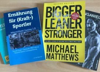 Fitness Bücher
