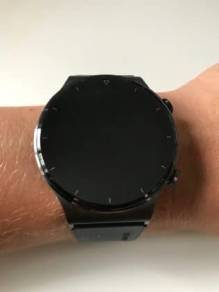 Huawei Watch GT 2 Pro Display