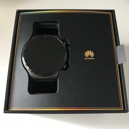 Smartwatch von Huawei